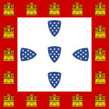 bandera reino de portugal