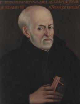 padre juan de mariana
