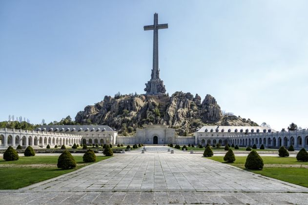Valle de los Caídos 2